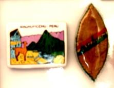 Veja a galeria de ímãs de geladeira: https://kikacastro.com.br/imas-de-geladeira