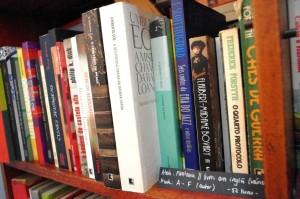 Autores de A a F.