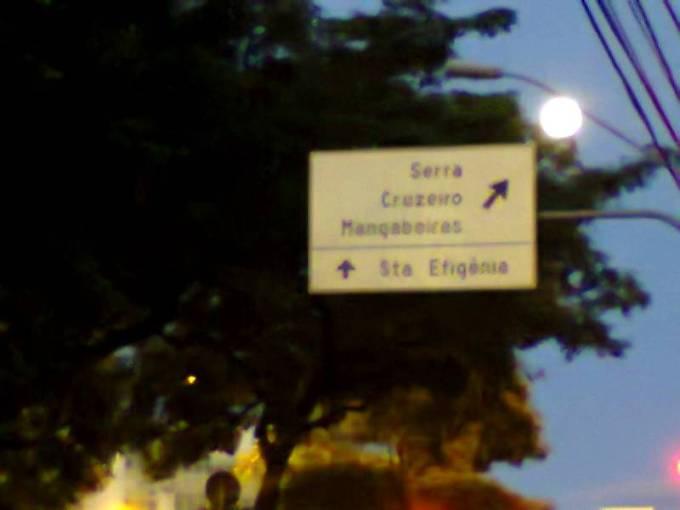 Direções para a lua ;)