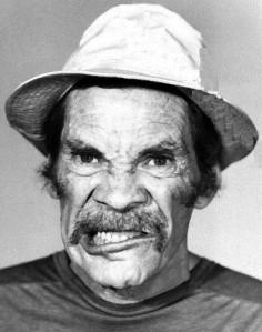 """Até Seu Madruga seria chamado de """"idoso"""" nos tempos chatíssimos de hoje."""