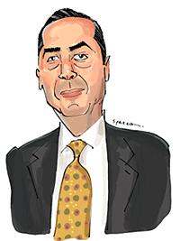 Tirado do Conjur, que fez um longo perfil do novo ministro: http://www.conjur.com.br/2013-mai-23/ideias-luis-roberto-barroso-ministro-supremo