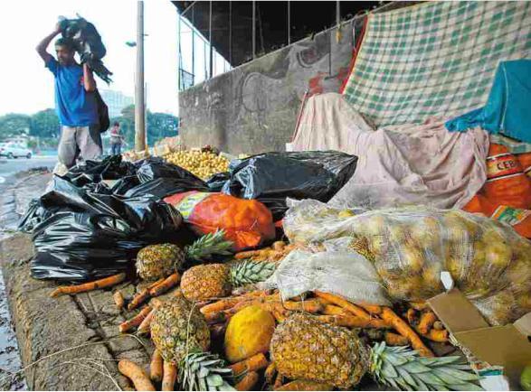 """Foto de Apu Gomes, publicada na """"Folha"""" de 16.4.2011"""