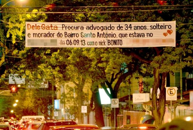 """Foto: Douglas Magno / """"O Tempo"""" - 17.9.2013"""