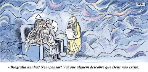 "Gênio Angeli, na ""Folha"" de hoje."