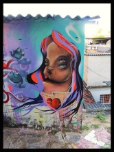 Grafite de Davi de Melo Santos, André Dalata e Thiago Alvim, no bairro Santo André. Do Flickr de Davi, enviado por ele ao blog: http://www.flickr.com/photos/demelosantos