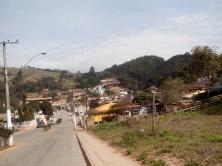 Vista de Gonçalves, no sul de Minas. Fotos desta galeria: CMC
