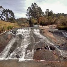 Cachoeira do Cruzeiro.