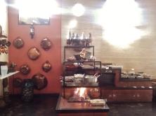 Taipa Restaurante, em São Bento do Sapucaí. Fotos: CMC