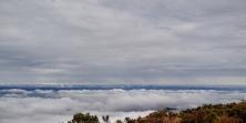 Sobre nuvens :)