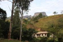 Vista da Pedra do Baú. Fotos: Beto Trajano
