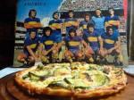 Pizza Sur / Divulgação