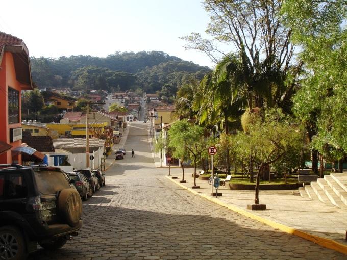 Gonçalves, em Minas, uma das cidadezinhas encantadoras onde eu adoraria viver. Foto: CMC