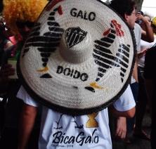 Atleticano! Foto: CMC