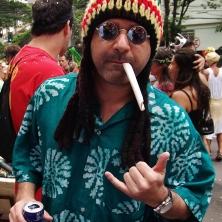 """Bob Marley"". Foto: CMC"