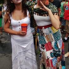 A noiva-cadáver e a Frida Kahlo superproduzida! Foto: CMC