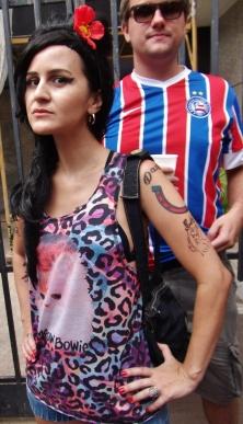 Amy Winehouse. Foto: CMC
