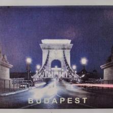 Budapeste! Foto: CMC, em 27/3/2015