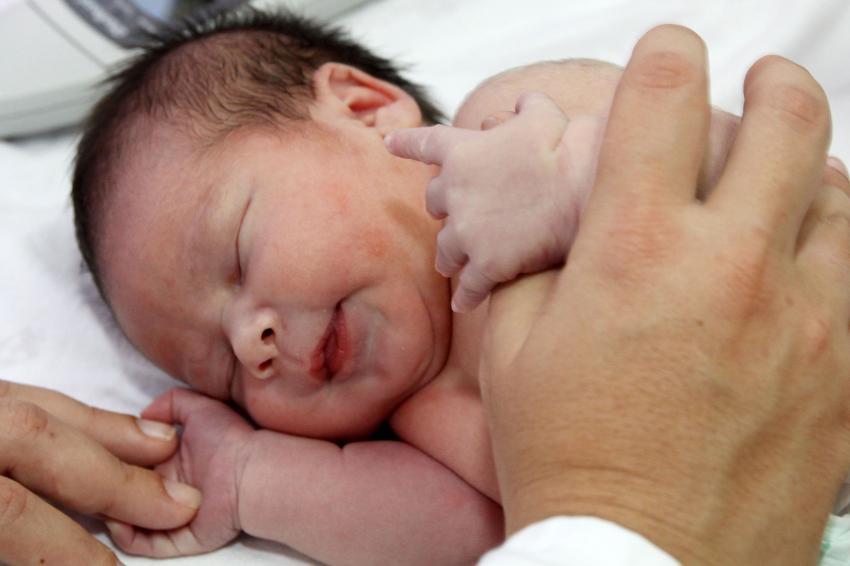 6 Dicas De Um Pai De Bebê Recém Nascida Blog Da Kikacastro