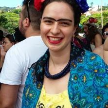 Frida Kahlo. Foto: CMC