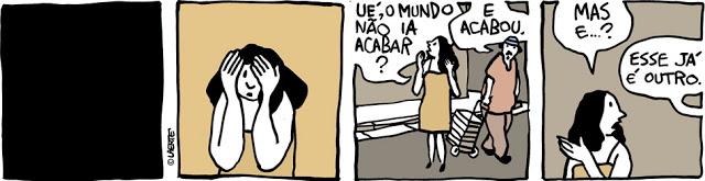 Tirinha do Laerte em 14.11.2015. Fonte: http://manualdominotauro.blogspot.com.br/2016/03/14-11-2015.html