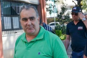 Ex-presidente do PSDB-MG Narcio Rodrigues é preso nesta segunda-feira. Foto: Uarlen Valério / O Tempo