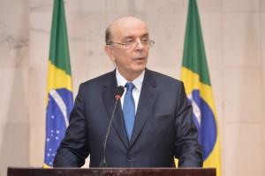 José Serra toma posse como ministro das Relações Exteriores.  Foto: Jessika Lima/AIG-MRE