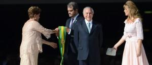 Como não temer o Temer? Foto: Marcelo Camargo/ Agência Brasil (01/01/2015)