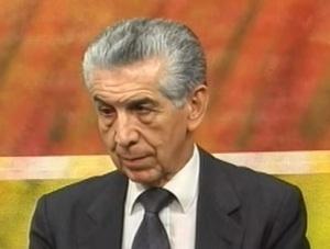 Evandro de Pádua Abreu era amigo de Hélio Garcia. Foto: Reprodução / Youtube