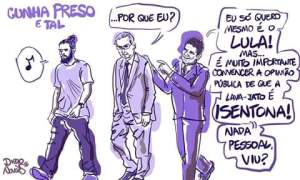 Charge do Diego Novaes