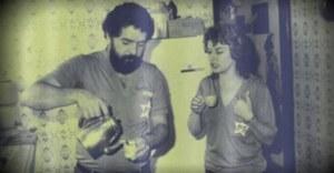 Lula e Marisa. Foto: Carta Maior
