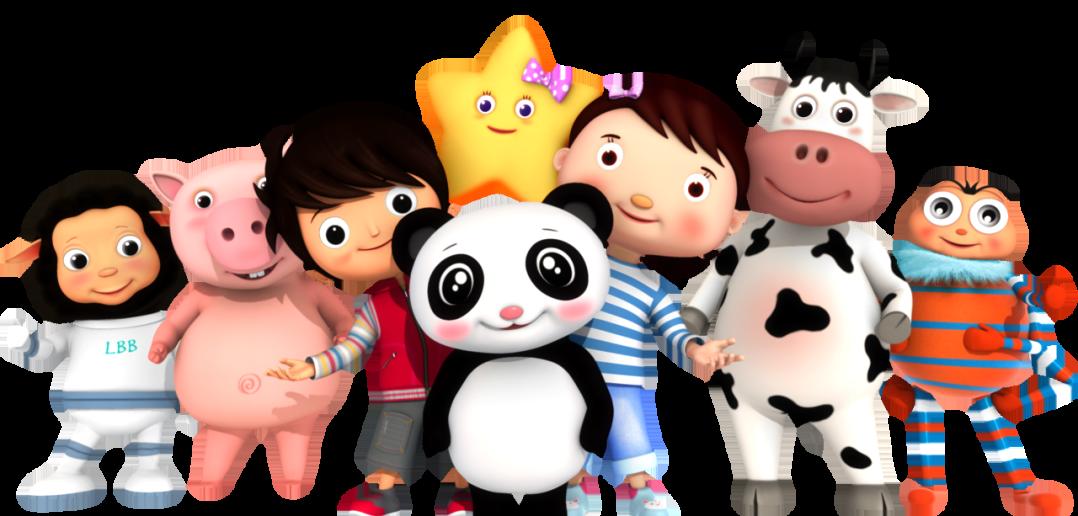 13 Desenhos Animados Lindos E Educativos Para Crian 231 As De