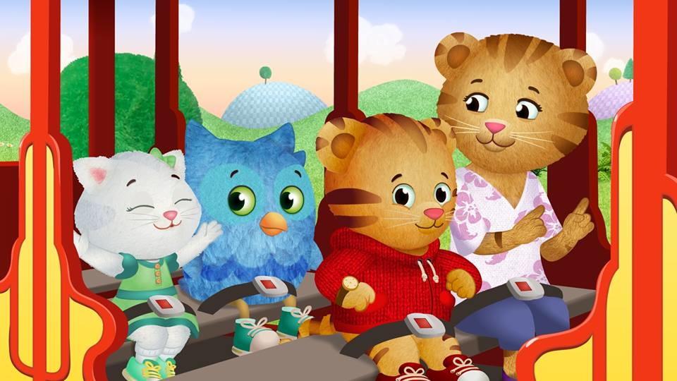 As Melhores Series E Desenhos Na Netflix Para Criancas De Ate 3