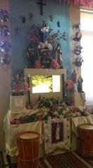 Cultura religiosa em Minas.
