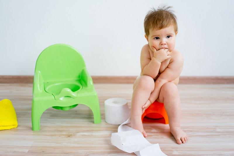 Tem Na Web - 13 dicas para um desfralde (diurno e noturno) tranquilo para a criança e para os pais