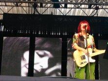 Rita Lee, a rainha do rock'n'roll brasileiro - Minas Náutico, Alphaville Lagoa dos Ingleses, Nova Lima, outubro de 2008. (Grátis)