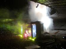 Show do Paul McCartney, abertura da turnê mundial Out There, em BH, com Beto Trajano, no Mineirão. 4/5/2013, R$ 185. Mais detalhes: https://kikacastro.wordpress.com/2013/05/05/o-show-de-paul-mccartney-em-beaga-resenha-fotos-e-video/