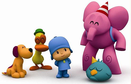 Mais De 40 Desenhos Animados E Series Lindos E Educativos Para Criancas De Ate 4 Anos Blog Da Kikacastro