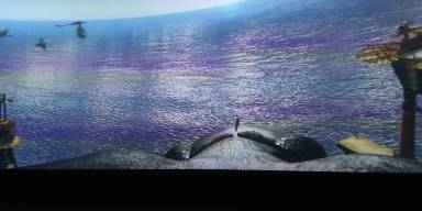 No fim, um filme em 180 graus que nos faz voar