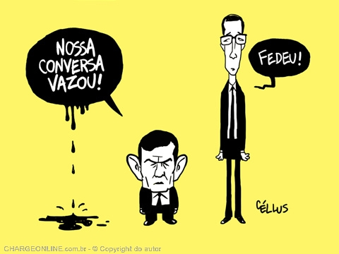 Charge do Cellus
