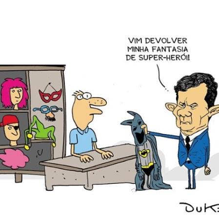 Charge do Duke