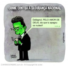 Charge do Jefferson