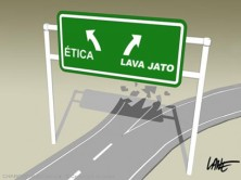 Charge do Lane