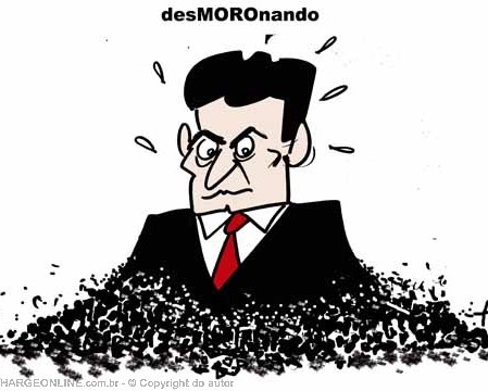 Charge do Pelicano