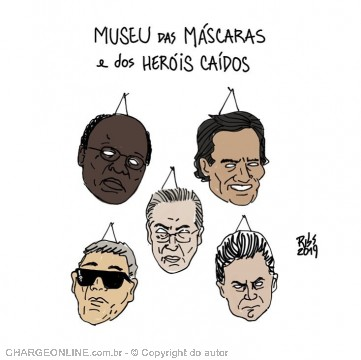 Charge do Ribs