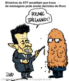 Charge do Zop