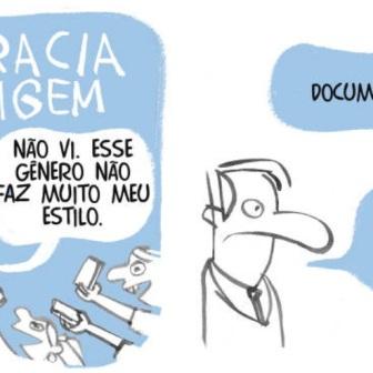 Benett critica Bolsonaro e seu viés autoritário