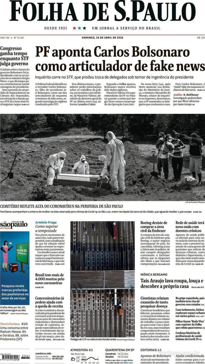 capa-jornal-folha-de-s-paulo-26-04-2020-c79