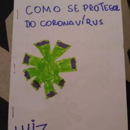Ilustrações e texto: Luiz Moreno