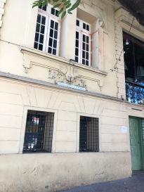 La Traviata, na Savassi, fechada.