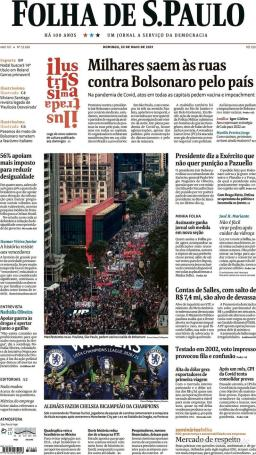 capa-jornal-folha-de-s-paulo-30-05-2021-f1f